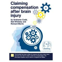 Claiming compensation after brain injury