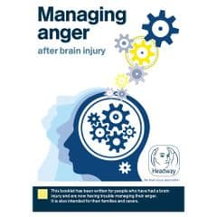Managing anger after brain injury