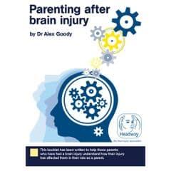 Parenting after brain injury