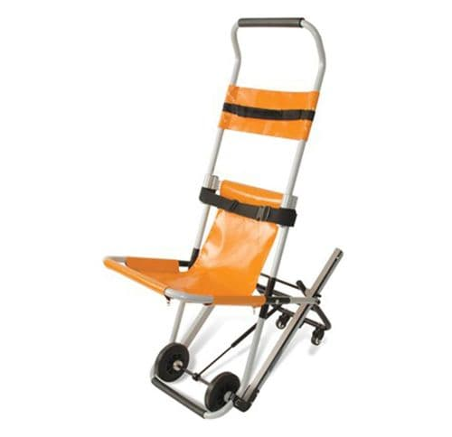 Evacuation Chair inc. Bracket and Cover