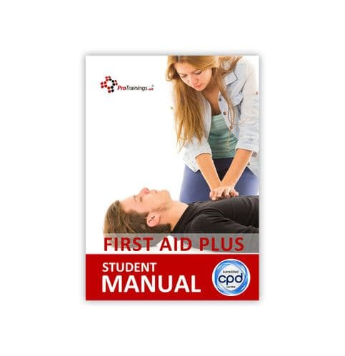 First Aid Plus Student Manual