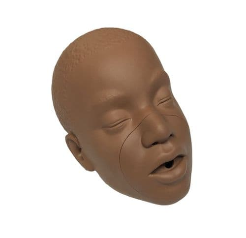 For Paul Adult Manikin Head Only