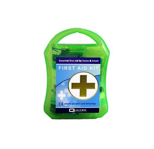 Handy First Aid Kit for Travel/Home