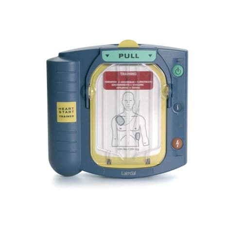 HeartStart AED Trainer