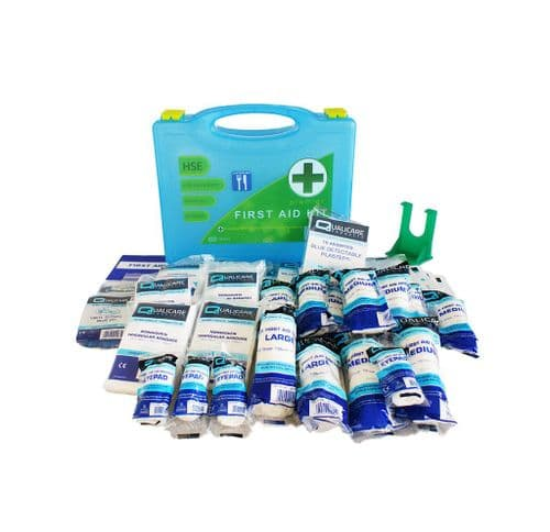 HSE - Premier First Aid Kit Catering 1-20 Person