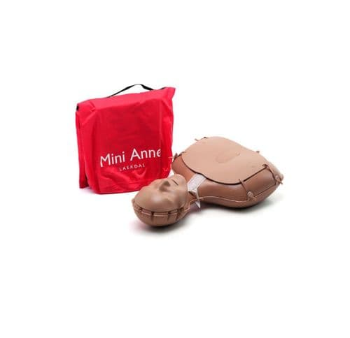 Mini Annie Single Unicolour