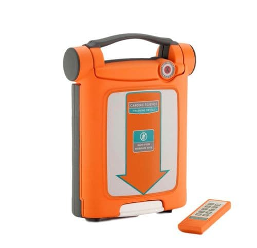 Powerheart® AED G5 Trainer with Adult Pads