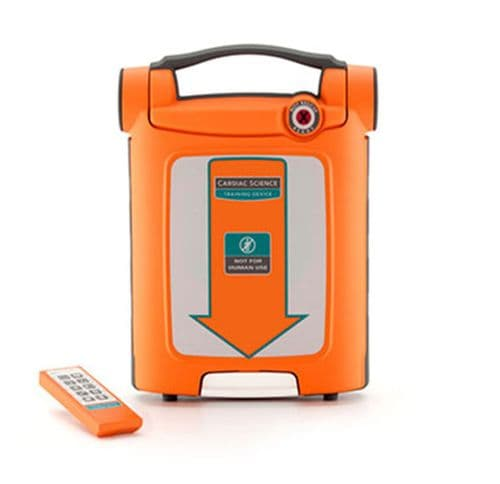 Powerheart® AED G5 Trainer with  CPR Device