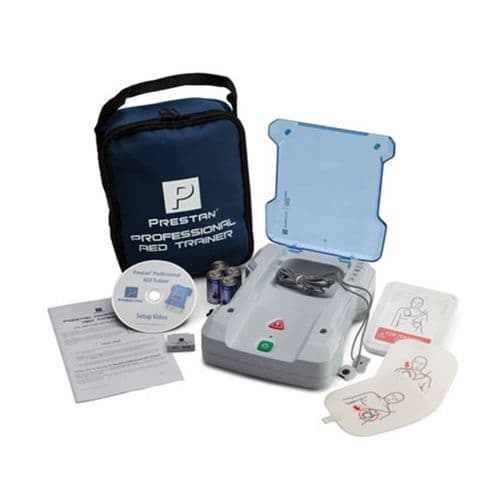 Prestan AED Trainer English/French