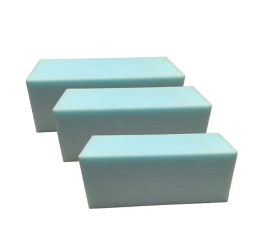 S-Foam blocks