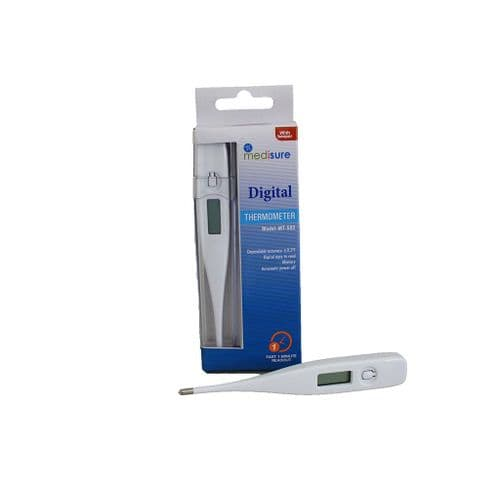 Thermometer Digital Centigrade