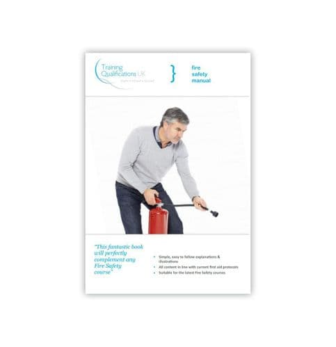 TQUK Fire Safety Manual