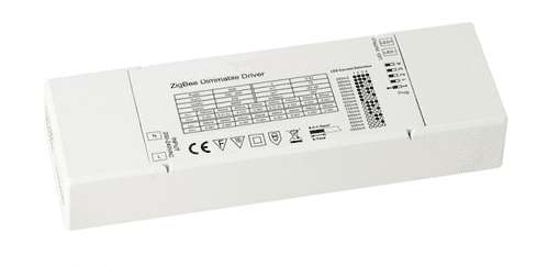 Smart Lighting 30w Constant Current LED Driver