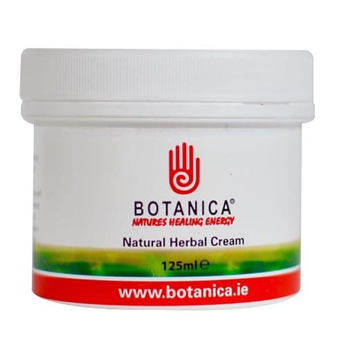 Botanica - Natural Herbal - Cream