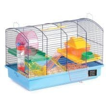 Cage Cleaning & Accessories- Small Animal