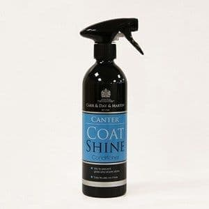Carr, Day & Martin - Canter - Coat Shine Spray - 500ml