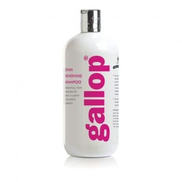Carr, Day & Martin - Gallop - Stain Removing Shampoo - 500ml