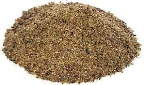 Cooked Linseed Meal -  20kg