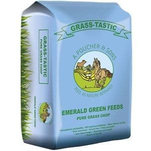 Emerald Green Feeds -  Grass-Tastic - 12.5kg