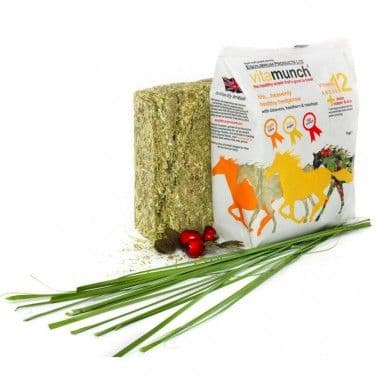 Equilibrium - Vita Munch - Hedgerow - Fibre Block - 1kg