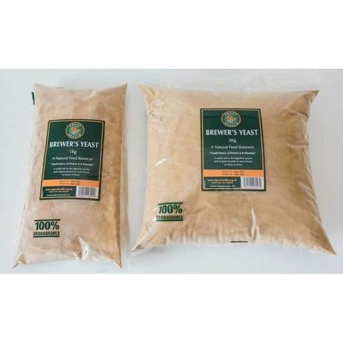 Equus health - Brewers Yeast