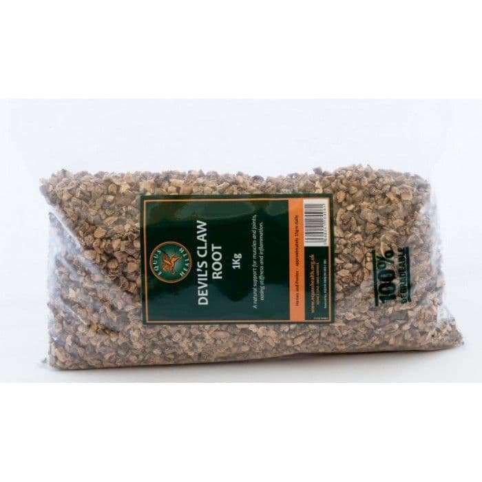 Equus Health -  Devils Claw Root - 1kg
