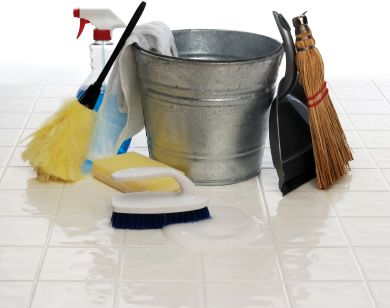 Home Cleaners & Accessories