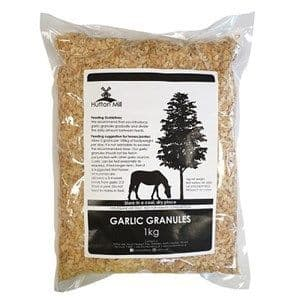 Hutton Mill - Garlic Granules