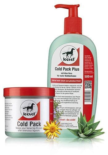 Leovet - Cold Pack - 500ml