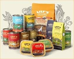Lily's Kitchen - Dog Food