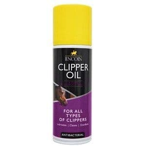 Lincoln  - Clipper Oil  - Spray -  250ml