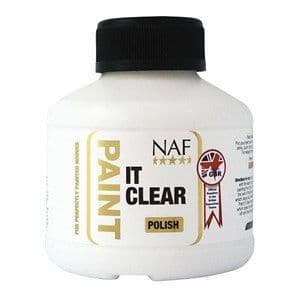 NAF - Paint it Clear -  Polish - 250ml