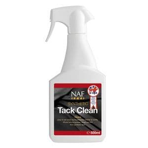 NAF - Synthetic Tack Clean -  Spray - 500ml