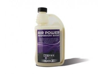 Nettex - Air Power - Respiratory Boost - Cough Syrup - 500ml