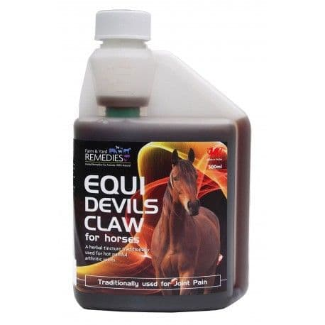 Phytopet - Equi - Devils Claw