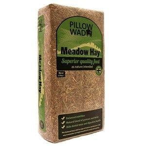 Pillow Wad - Meadow Hay - Maxi Bale -3.75kg