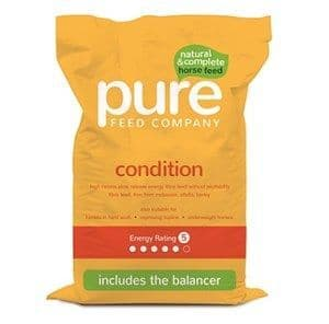 Pure Feed Company  - Pure Condition  - 15kg