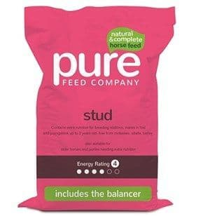 Pure - Horse Feeds