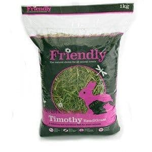 Readigrass - Small Friendly - Timothy Readigrass -  1kg