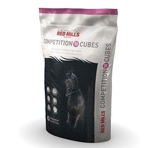 Red Mills - Competition - 10 Cubes - 20kg