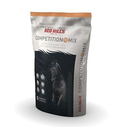 Red Mills - Competition 12 Mix - 20kg
