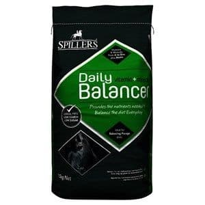 Spillers - Daily - Vitamin & Mineral - Horse Feed Balancer - 15kg