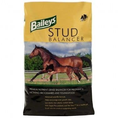 Stud & Youngstock - Horse Feeds