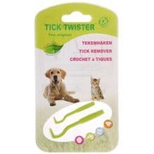 Tick Twister -  (2 Pack)