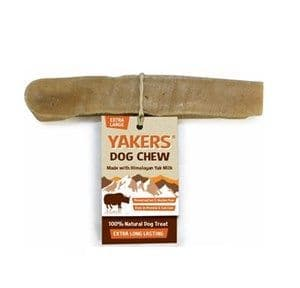 Yakers - Dog Chew - Extra Large