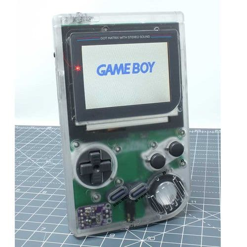 Game Boy DMG-102