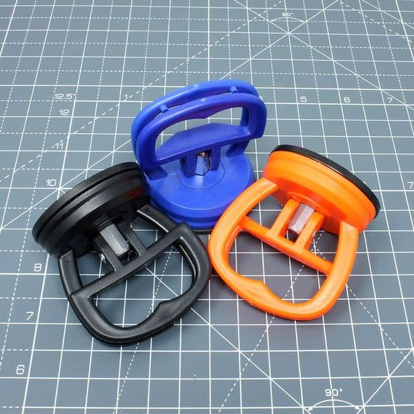 Heavy Duty Suction Cup 50mm