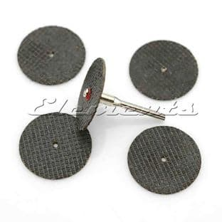 11pc Set of 32mm Cutting Disc T030