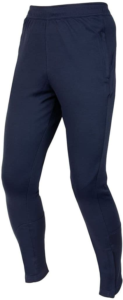 Men's Navy Fitness Running Joggers.