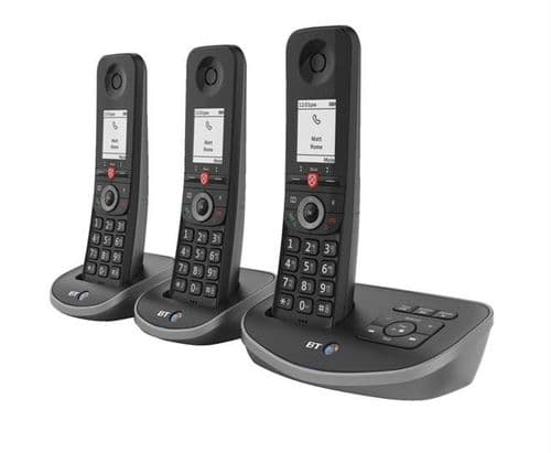 BT Advanced Phone with TAM - Trio